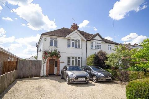 4 bedroom semi-detached house for sale - Hollis Road, Up Hatherley, Cheltenham, GL51 6JJ