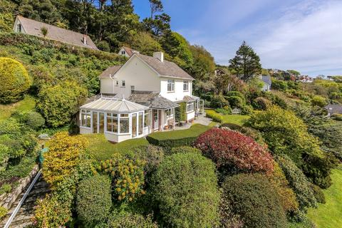 3 bedroom detached house for sale - Beadon Road, Salcombe, TQ8