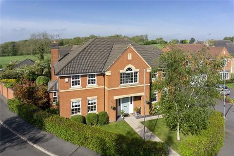 5 bedroom detached house for sale - Weare Close, Billesdon