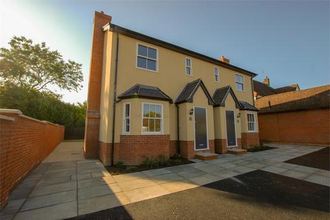3 bedroom semi-detached house for sale - Upper Holt Street, Earls Colne, Essex