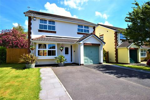 4 bedroom detached house for sale - Alder Glade, Roundswell