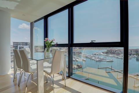 2 bedroom apartment for sale - The Hawkins Tower, Admirals Quay, Southampton, Hampshire, SO14