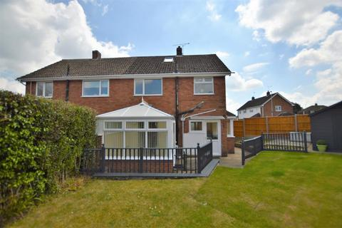3 bedroom semi-detached house to rent - Westerby Close, Wigston, LE18 1NY