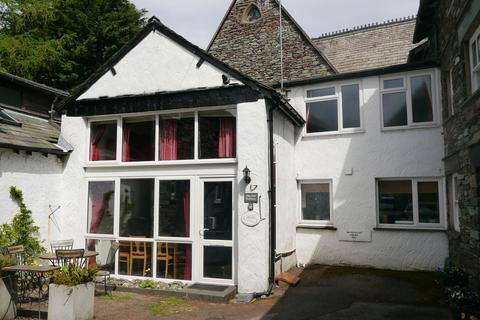 2 bedroom cottage for sale - The Old Gallery Red Lion Square, Grasmere, Ambleside, LA22 9SP