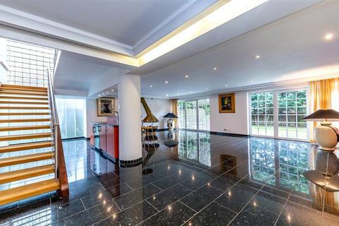 5 bedroom detached house to rent - Sheldon Avenue, Highgate, London, N6
