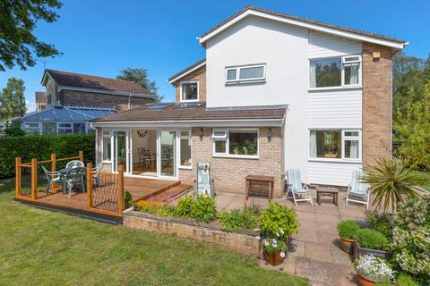 4 bedroom detached house for sale - Clyst St. Mary, Exeter, Devon