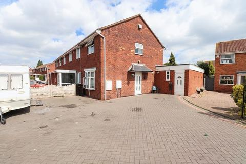 4 bedroom terraced house for sale - William Kerr Road, Tipton