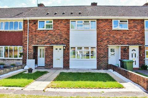 3 bedroom terraced house for sale - Thornton Road, Wolverhampton