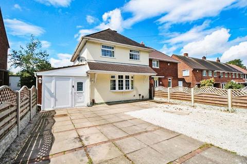 3 bedroom semi-detached house for sale - Cannock Road, Wolverhampton