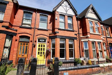 3 bedroom terraced house for sale - Neville Road, Waterloo, Liverpool, L22