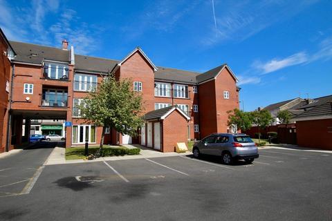2 bedroom flat for sale - Bridge Road, Crosby, Liverpool, L23