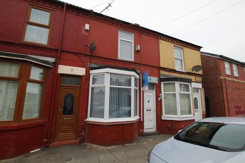 2 bedroom terraced house for sale - Sixth Avenue, Walton, Liverpool, L9