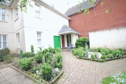1 bedroom apartment for sale - Bartholomew Street East, Exeter