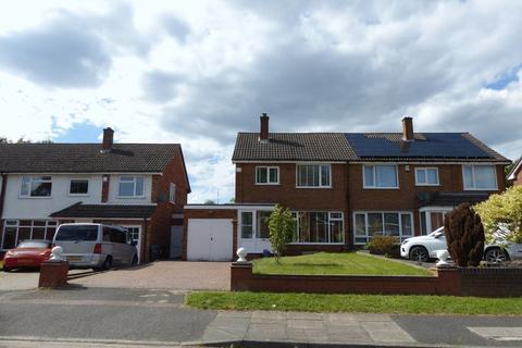 3 bedroom semi-detached house for sale - Marlpit Lane, Four Oaks, Sutton Coldfield