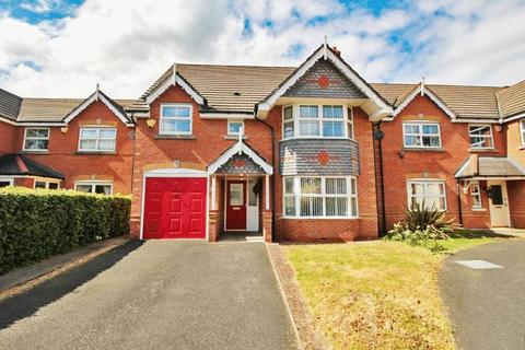 4 bedroom detached house for sale - Bealeys Close, Bloxwich, Walsall