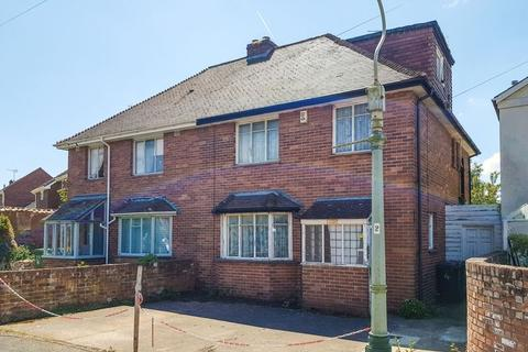 4 bedroom semi-detached house for sale - Heart of St Leonards, Exeter
