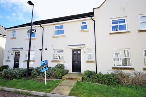 3 bedroom terraced house to rent - Pegwell Close, Charlton Hayes, Bristol