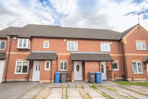 2 bedroom terraced house for sale - Kintyre Drive, Sinfin, Derby