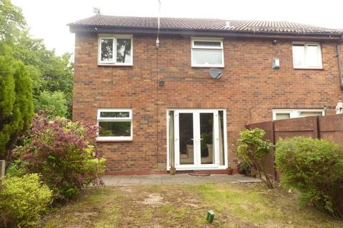 1 bedroom terraced house for sale - Argus Close, Sutton Coldfield