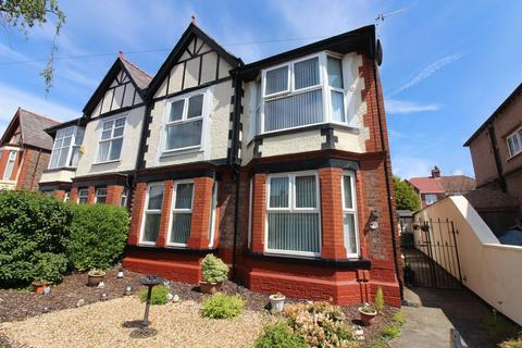 5 bedroom semi-detached house for sale - Borough Road, Birkenhead