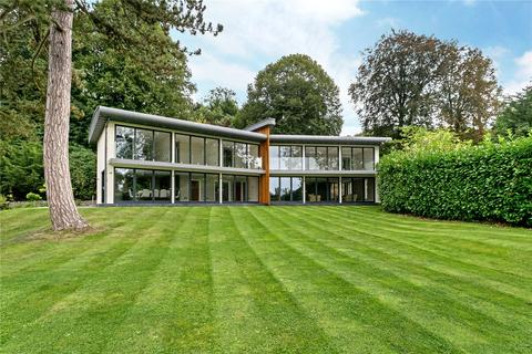 5 bedroom detached house for sale - Stonehouse Lane, Cookham, Maidenhead, SL6