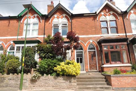 3 bedroom terraced house for sale - Beaumont road, Bournville, Birmingham, West Midlands, B30 1NX