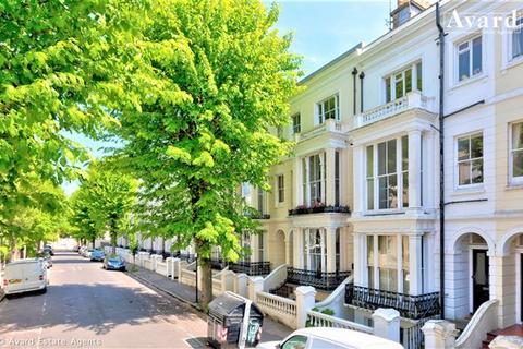 1 bedroom flat for sale - Buckingham Road, Brighton, East Sussex, BN1 3RQ