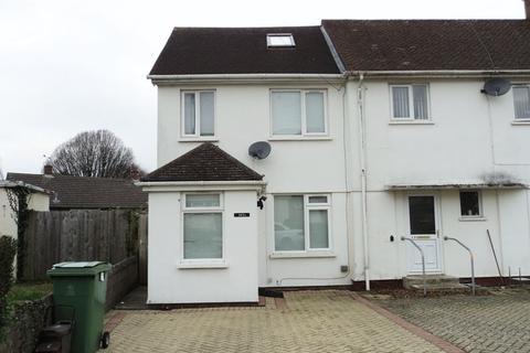 3 bedroom semi-detached house to rent - Ferrier Avenue, Fairwater, Cardiff