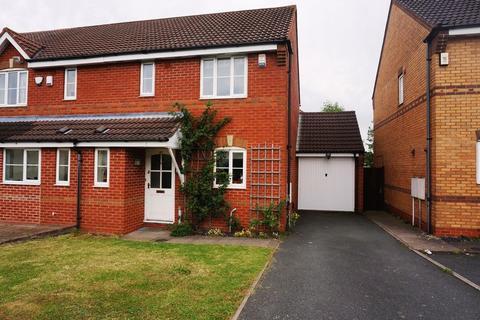 3 bedroom semi-detached house for sale - Slingfield Road, Birmingham