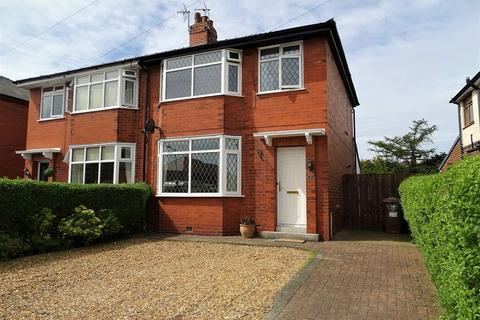 3 bedroom semi-detached house for sale - Clovelly Drive, Penwortham, Preston