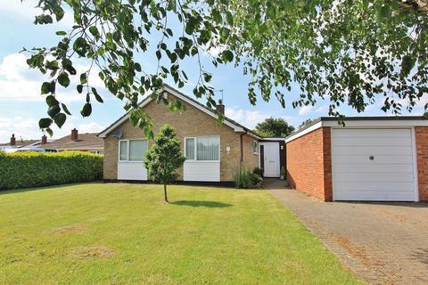 3 bedroom detached bungalow for sale - Ellis Close, Cottenham