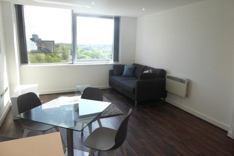 1 bedroom apartment to rent - Churchill Place