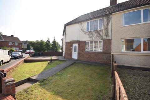 3 bedroom semi-detached house to rent - Burley Grove, Bristol, BS16