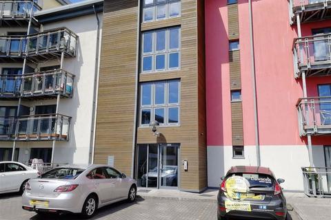 2 bedroom apartment for sale - St Stephens Court, Maritime Quarter, Swansea