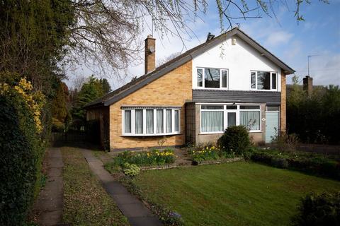 3 bedroom detached house for sale - Poplars Farm Road, Barton Seagrave, Kettering