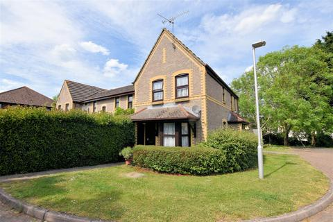 1 bedroom end of terrace house for sale - Grovelands Road, Rowe Court, Reading