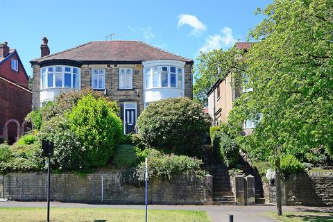 3 bedroom semi-detached house for sale - Ecclesall Road South, Sheffield