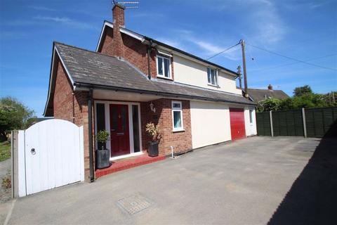 3 bedroom detached house for sale - Burghill, Burghill Hereford, Herefordshire