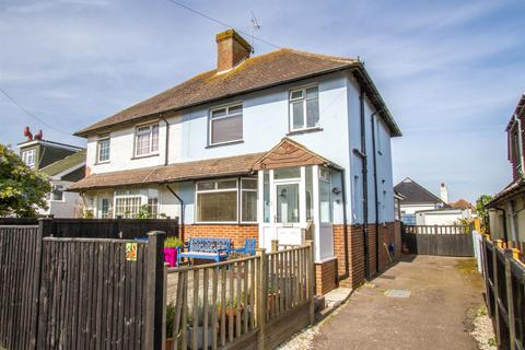 3 bedroom semi-detached house for sale - Rosebery Avenue