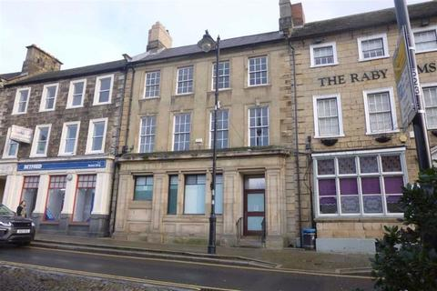 Property to rent - Market Place, Barnard Castle, County Durham