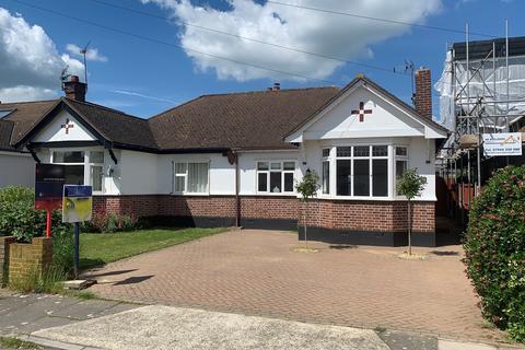 2 bedroom semi-detached bungalow for sale - Nalla Gardens, Chelmsford, CM1