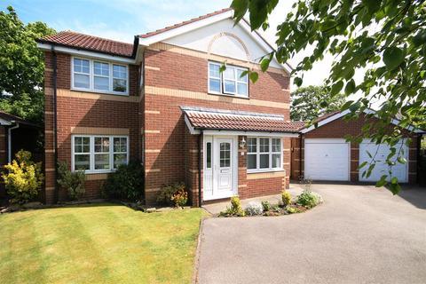 4 bedroom detached house to rent - Gardners Place, Langley Moor, Durham