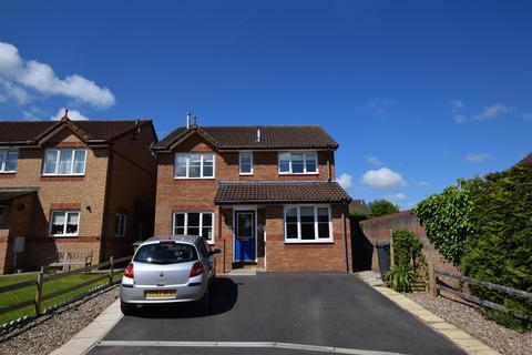 4 bedroom detached house for sale - Kilnwood Park, Barnstaple