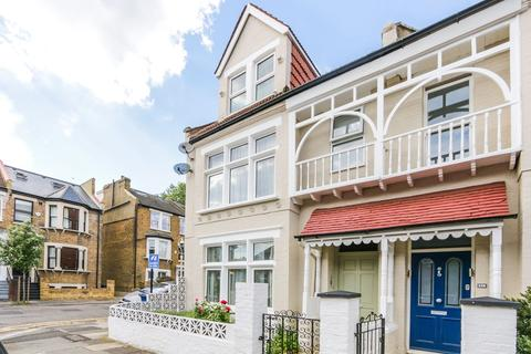 2 bedroom ground floor flat for sale - Sunnyside Road, Ealing, W5
