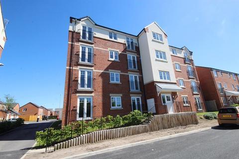 2 bedroom apartment to rent - Kerridge Drive, Warrington, WA1