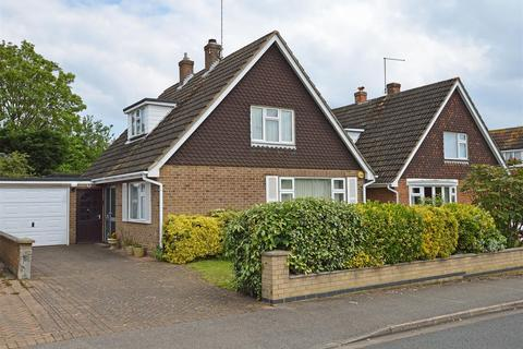3 bedroom detached house for sale - Barnes Way, Werrington, Peterborough