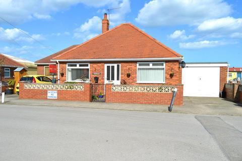 2 bedroom detached bungalow for sale - Pasture Road, Hornsea