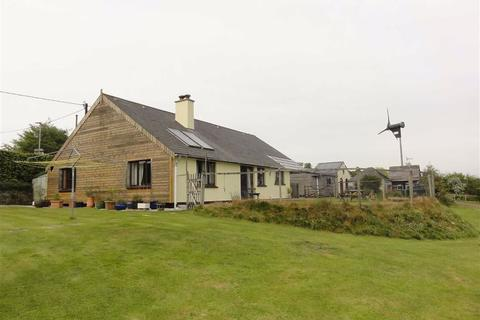 4 bedroom bungalow for sale - Merton, Okehampton, Devon, EX20