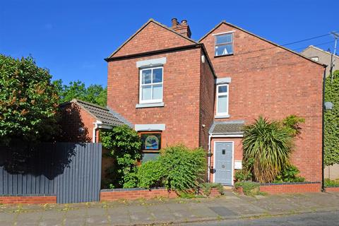 3 bedroom semi-detached house for sale - Poplar Road, Earlsdon, Coventry