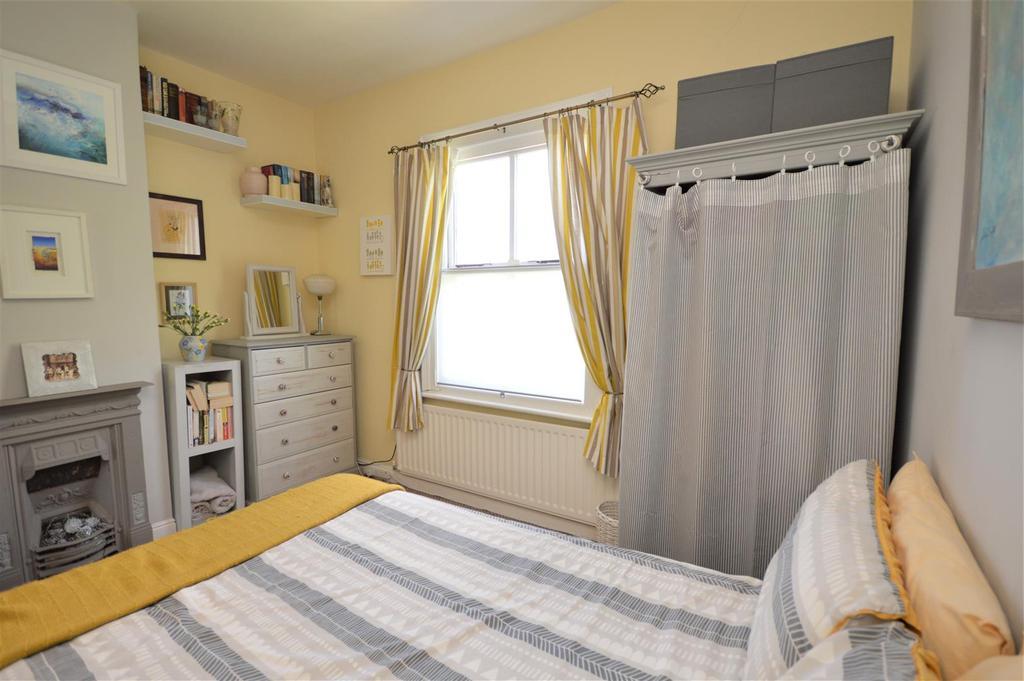 Bedroom Two (Rear)